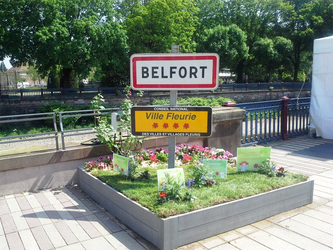 Belflorissimo 2018, les plantes du grand large