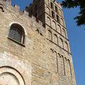La cathédrale sainte-julie-et-sainte-eulalie
