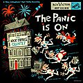 Nick Travis - 1954 - The Panic Is On (RCA Victor)