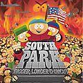 South park le film
