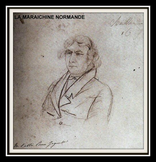 abbé Pierre Jagault