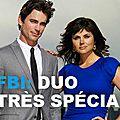 FBI Duo très spécial, S5 Elisabeth et Neal