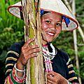 78. VIETNAM 2013 Minorités Ethniques