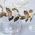 bijoux-mariage-couronne-headband-mariée-feuilles-fleurs-de-nacre-3