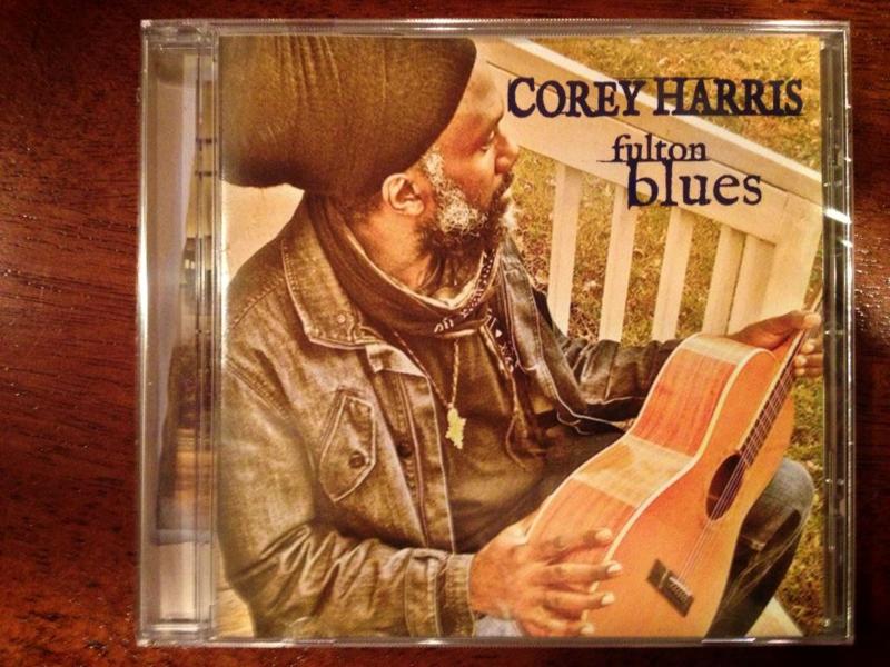 Corey H