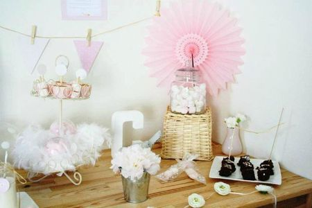 sweet table mariage graine de cactus