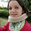 Snood grenouille 3