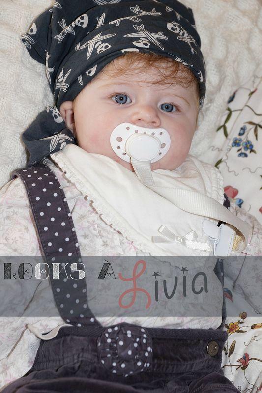 Look à Livia 6