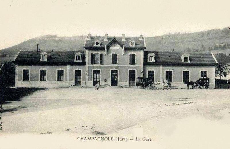 champagnole exter cour39