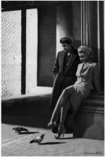 art-by_chris_consani-marilyn-and-elvis-on-the-street-corner