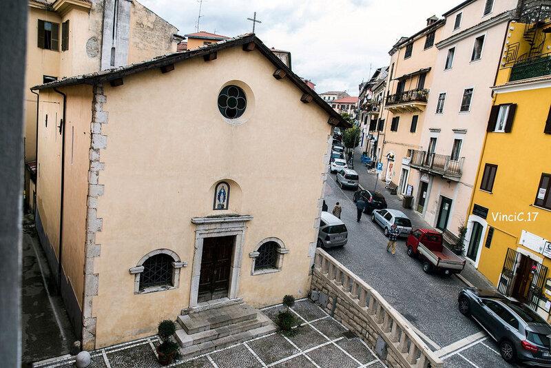 CECCANO (église)