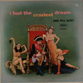 Dave Pell Octet - 1956 - I Had the Craziest Dream (Capitol)