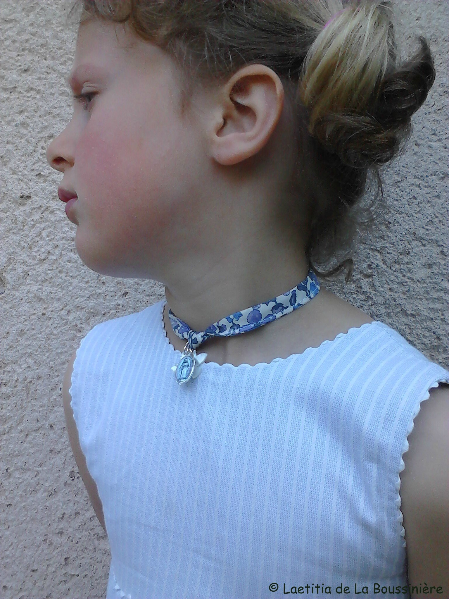 Collier de l'Annonciation