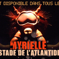 Stade de l'atlantide: disponible