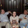 Freddy, Flo et Pat
