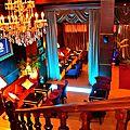 Nouveau restaurant à marrakech: hemingway room