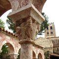 Saint-Michel de Cuxa