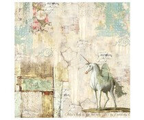 stamperia-rice-paper-napkin-wonderland-unicorn-dft
