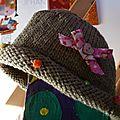 12 bonnet Bivouac
