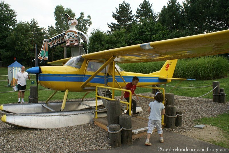 MCC avion