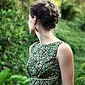 Ma robe comme celle d'emilie