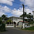 POLICE STATION - BASSE POINTE