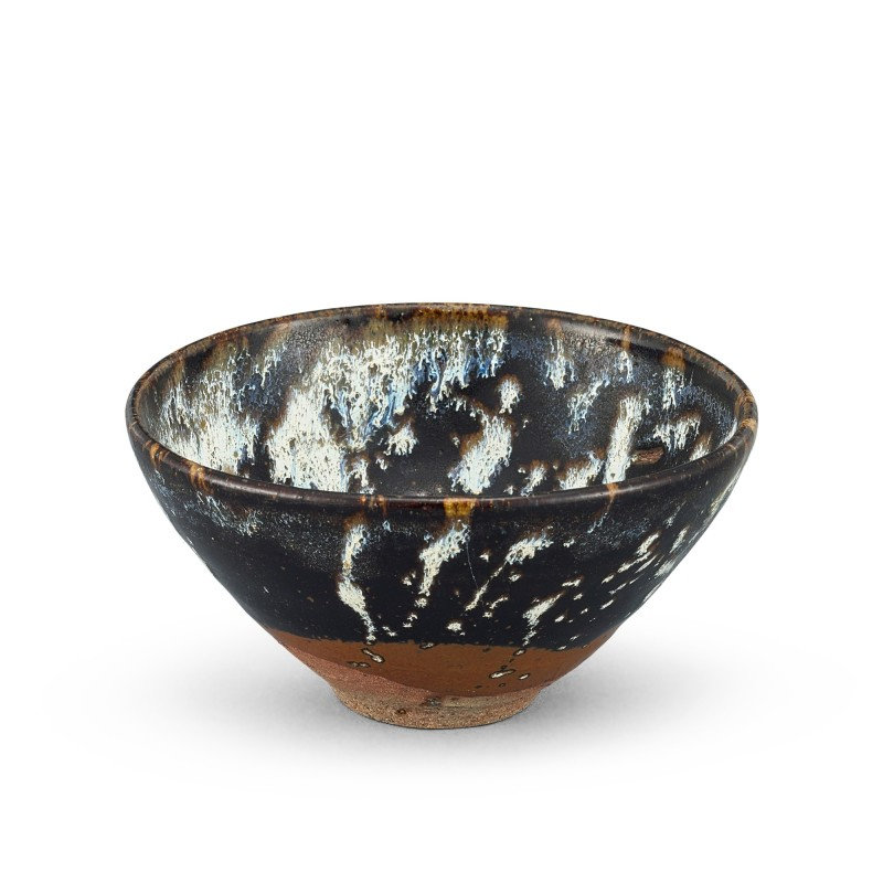 A Jizhou phosphatic-glazed bowl Southern Song dynasty