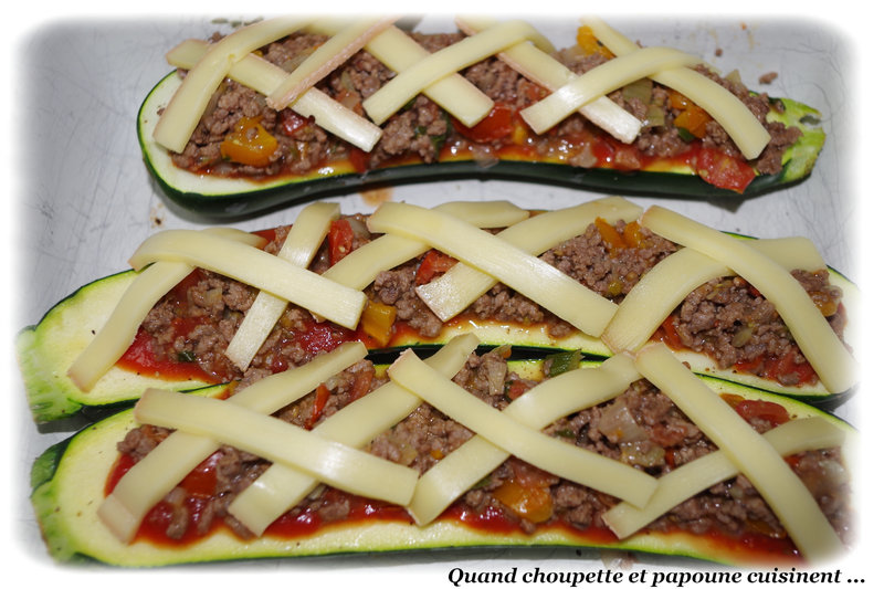 courgettes farcies-7785