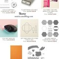Offre hebdomadaire chez stampin'up
