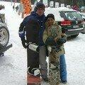 WE ski predeal 28/02/07