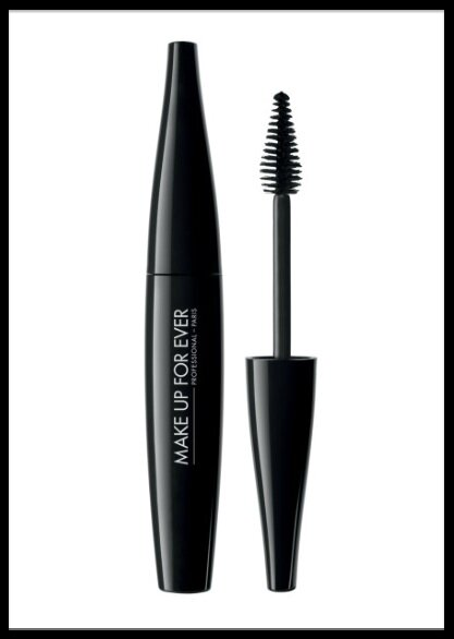 make up for ever smoky extravagant mascara 2