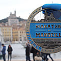 Marathon de marseille, 18 mars 2018