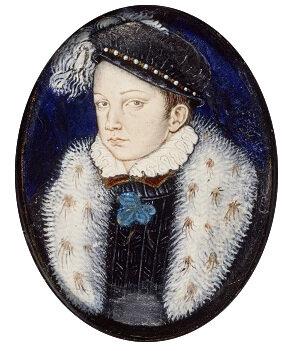 Francois II, NGS