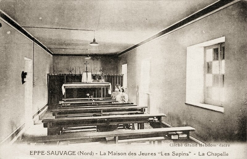EPPE-SAUVAGE-Les Sapins1