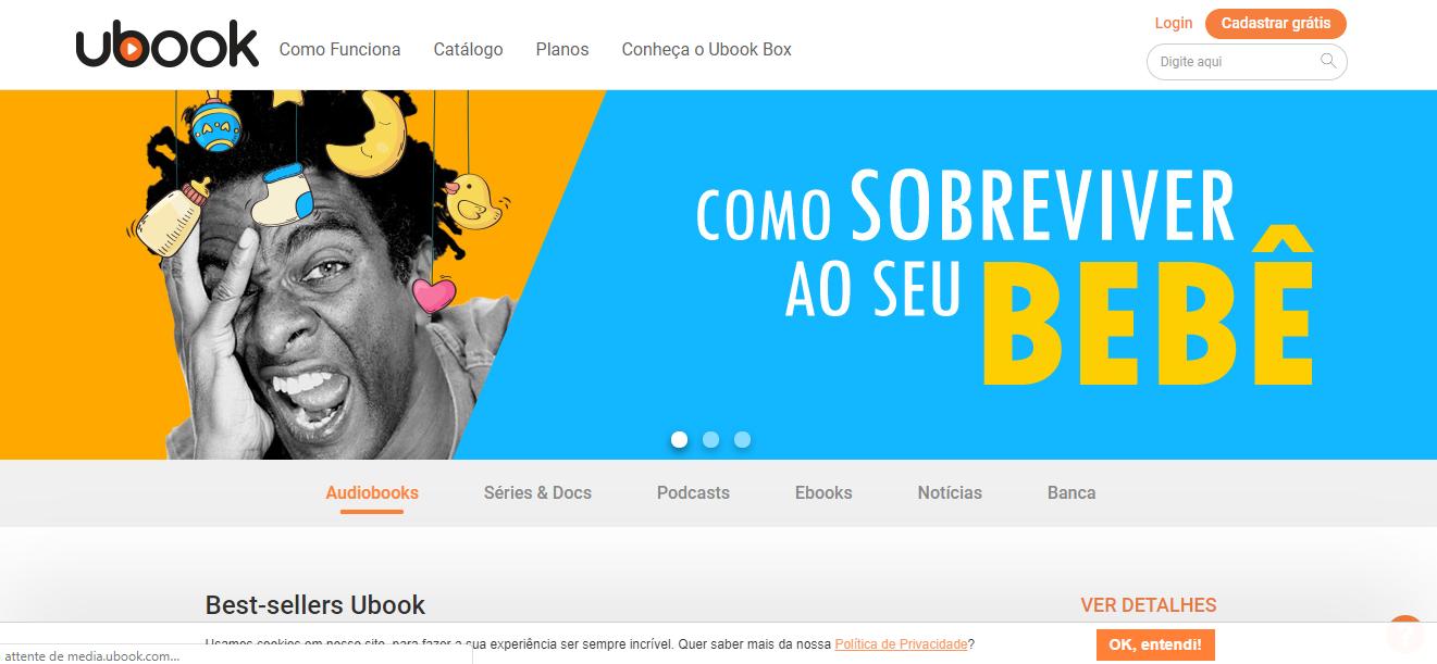 Les livres audio au secours de l'édition aux Etats-Unis, au Royaume-Uni… et au Brésil