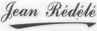 jean rédélé signature