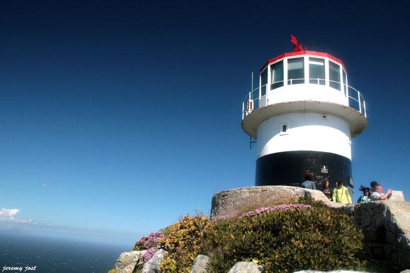 phare de Cape point
