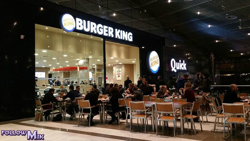 Burger King Lille 1