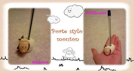porte_stylo_mouton