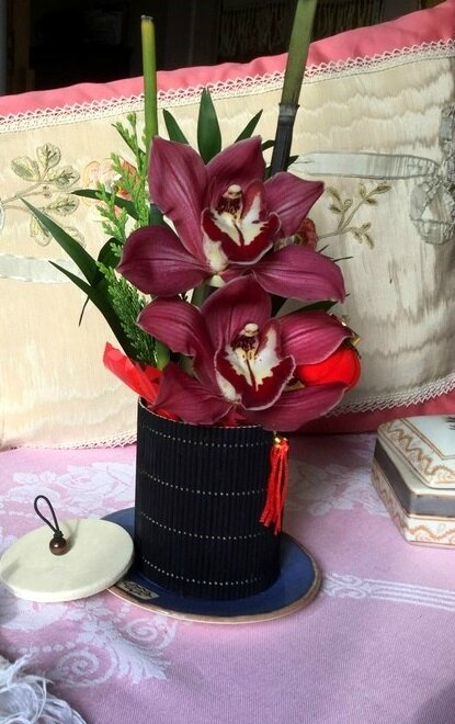 Orchidées Flo