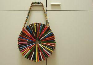 sac crayons