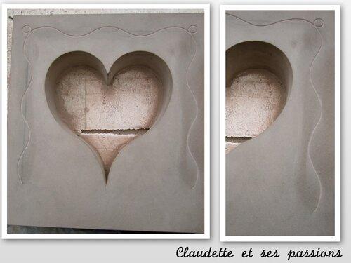 Coeur terminé
