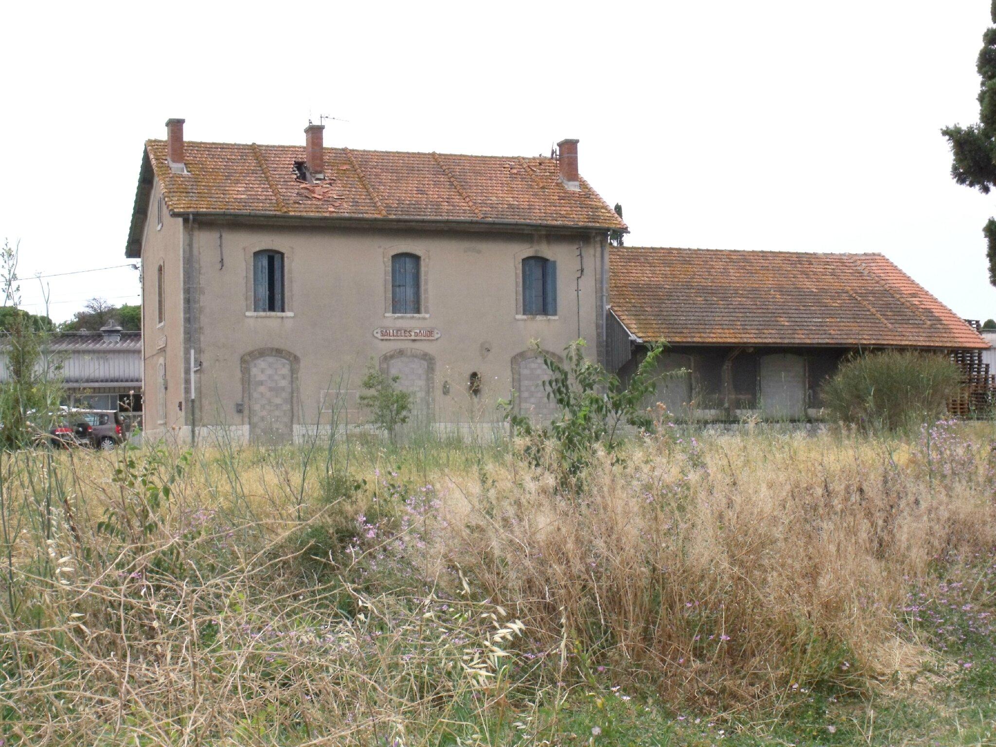 Sallèles-d'Aude (Aude - 11)