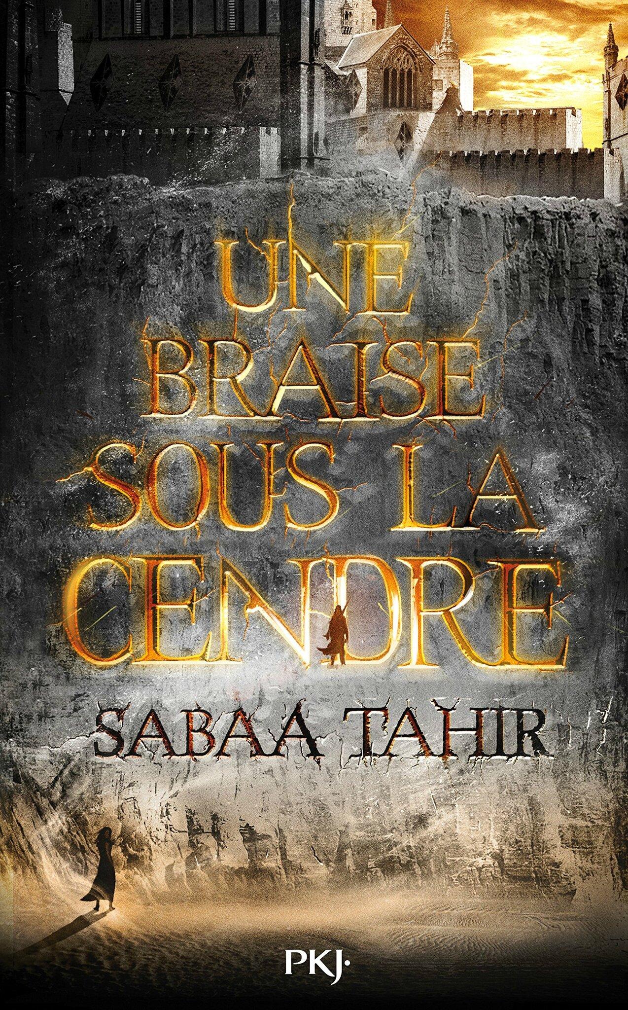 Une Braise sous la Cendre_Sabaa Tahir