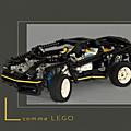 L comme Lego