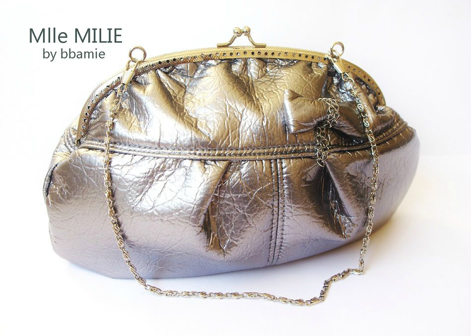 Mlle MILIE