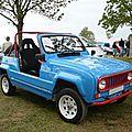 RENAULT JP4 Car Système Madine (1)