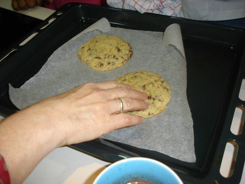 cookies 105