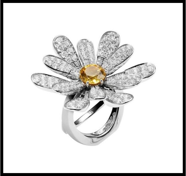 poiray flower bague 4