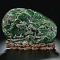 Le jade chinois.....